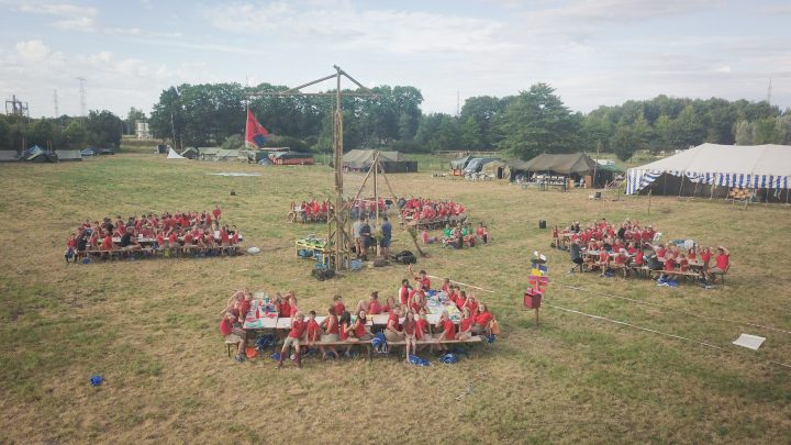 Kamp Oedelem 2021