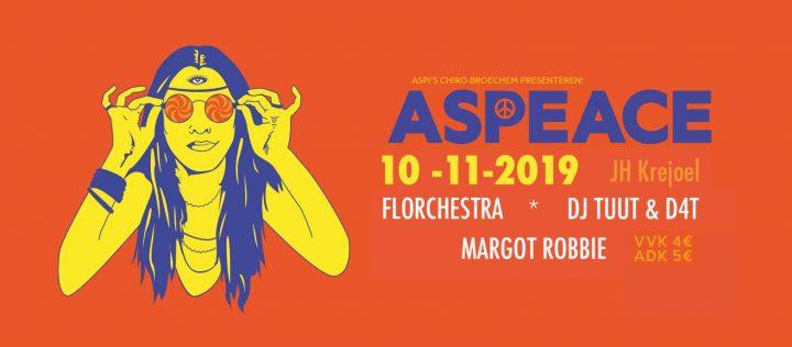 Aspeace 10 november