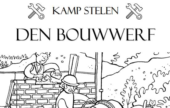 Nieuw Kampboekje!