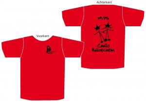 Chiro Broechem T-shirt