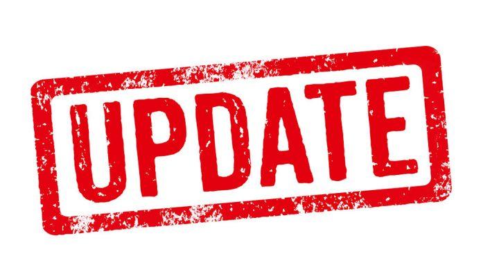 Update activiteiten komende maanden